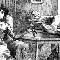 A viktoriánus regényekben több nő volt, mint a huszadik századiakban