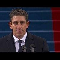 Obama meleg, bevándorló beiktatási költőt választott