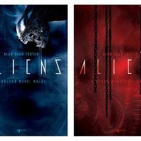 Gyönyörű lett az újrafazonírozott Alien-tetralógia!