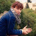 Kiss Tibor Noé: Minden gyerek életében eljön az a pillanat, amikor különbözőnek érzi magát