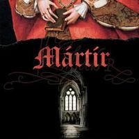 Rory Clements: Mártír - részlet