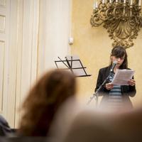Mán-Várhegyi Réka kapta a Horváth Péter irodalmi ösztöndíjat