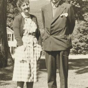 T. S. Eliot múzsájához írott leveleit tették kutathatóvá 60 év után