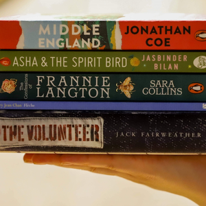 A Brexit-szavazásról szóló regény nyerte a Costa-díjat