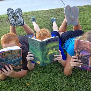 A Harry Potter-generáció – Előrendelhető a Könyves Magazin különszáma