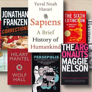 A 21. század legjobb könyvei - a Guardian szerint