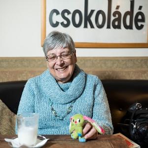 Marék Veronika és Takács Mari is esélyes az Andersen-díjra