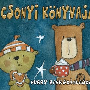 Karácsonyi könyvajándékozást hirdet a HUBBY