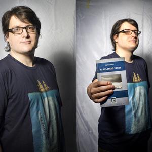 Bajtai András nyerte a Versum-díjat
