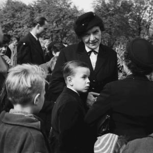 Rajk László így élte meg gyerekként az 1956-os forradalmat