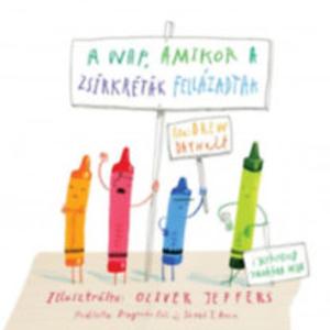 Szívünk rajta: zsírkrétás mese és ifjúsági antológia a matricások között