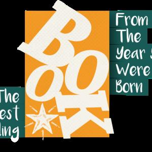 Mi volt a legnagyobb könyves durranás a születésed évében?