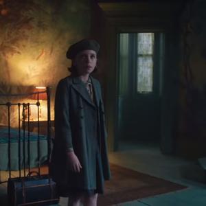 Varázslatos mozifilm készül A titkos kertből