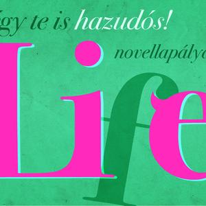 Légy te is hazudós - és írj novellát!