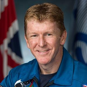 Tim Peake jó britként azt is elárulja, hogy lehet-e teázni a világűrben