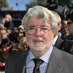 George Lucas egy régvolt, messzi galaxis patriarchája