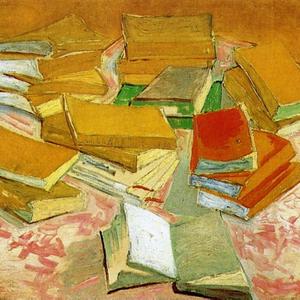 Ezek voltak Van Gogh kedvenc könyvei