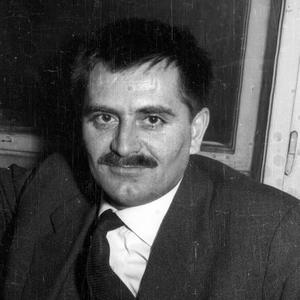 90 éve született Juhász Ferenc, a mindenség szerelmese