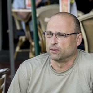 Csabai László kapta a Mészöly Miklós-díjat