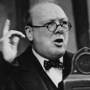 Churchillt igazán a háború tette Churchill-lé
