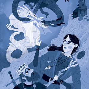 Az ősi mondák nélkül Tolkien és George R.R. Martin a fasorban sem lenne