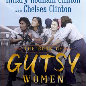 Merész nőkről ír könyvet Hillary és Chelsea Clinton
