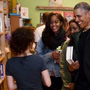 Ezeket a könyveket olvasta Obama a nyáron
