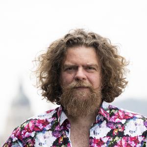 Jeroen Olyslaegers: Mindannyian kettős életet élünk