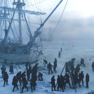 A Terrort senki nem élte túl a sarkvidéken