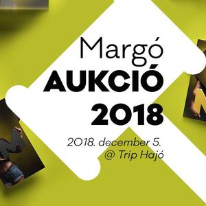 Margó Aukció 2018 - Kortárs irodalmat a középiskolákba!