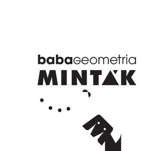 Szívünk rajta: a Babageometria - Minták a hónap könyve