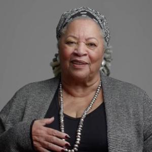 Toni Morrison sosem akart másokkal versenyezni - csak saját magával