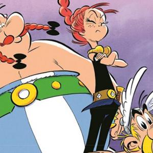 60 év után női főhőst kapott az Asterix