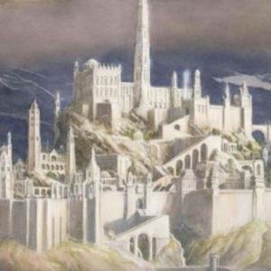 A Gondolin bukása a Tolkien-írások Szent Grálja