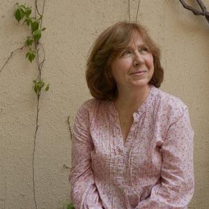 Szvetlana Alekszijevics lesz a Budapesti Nemzetközi Könyvfesztivál díszvendége