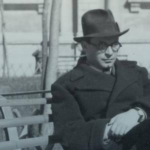 Szerb Antal a legkisebb képű magyar író volt