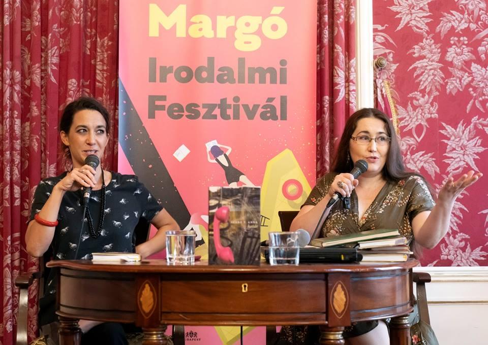 Török-Illyés Orsolya és Szabó T. Anna