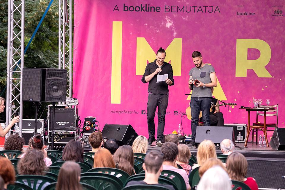 Simon Márton és Babiczky Tibor