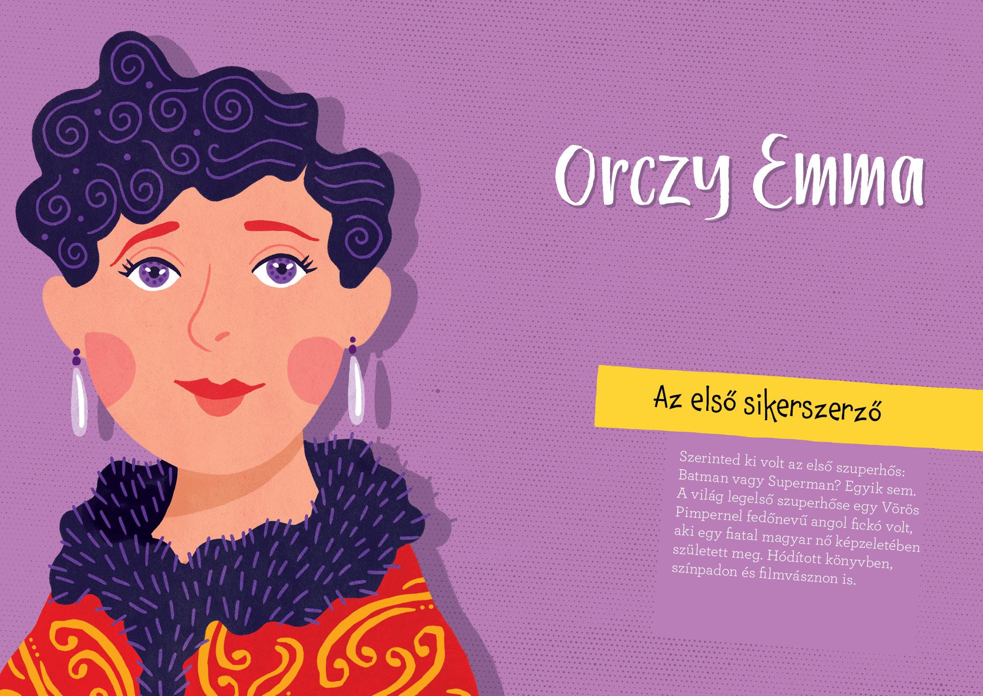 8ab683a286 50 elszánt magyar nő, aki nem félt bizonyítani a világnak - KönyvesBlog