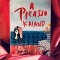 Színek és vágyak tökéletes egyvelege – Camille Aubray Picasso kaland