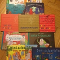 Mit olvassunk a 3-4 éveseknek?