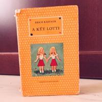 Luise, Lotte, csíkos és pöttyös, régi idők kincsei