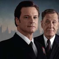 Colin Firth trónra lép