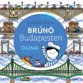 Jön Brúnó Budapesten sorozat új része
