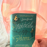 Laura Barnett: Variációk egy párra