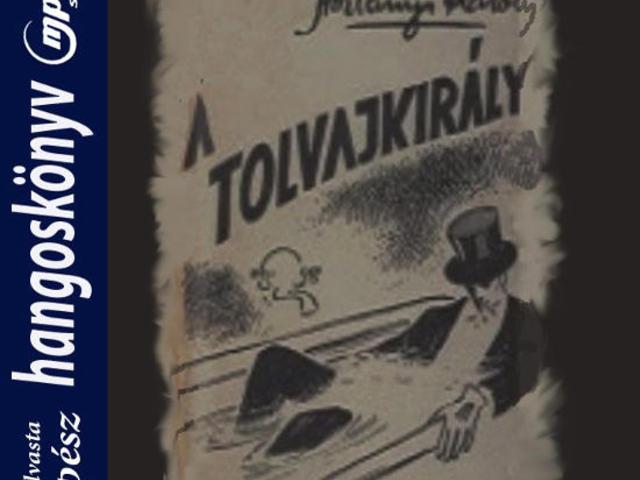 Aszlányi Károly: A tolvajkirály