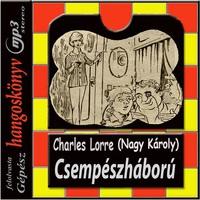 Charles Lorre: Csempészháború