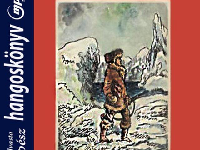 Barsi Ödön: A Déli-sark aranya