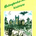 Barsi Ödön: A Bolingbroke kastély kísértete