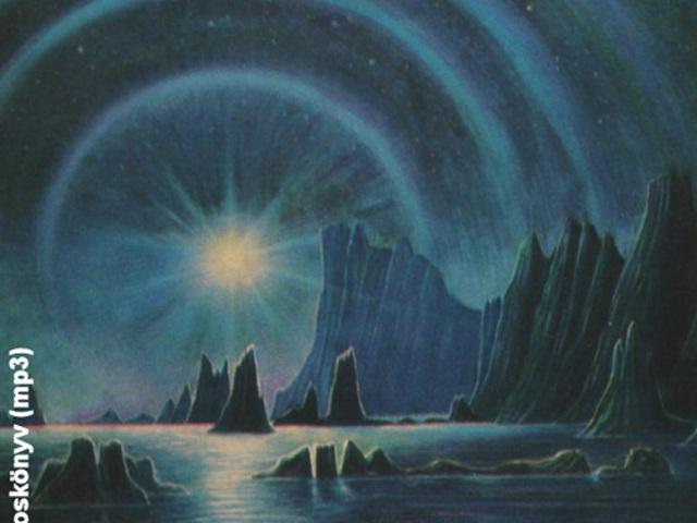 Valerij Jakovlevics Brjuszov: A Csillag Sziklaorma